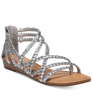 Carlos by Carlos Santana Amarillo Sandals Women
