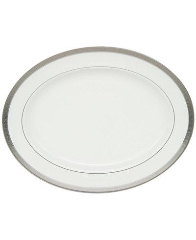 Waterford Newgrange Oval Platter