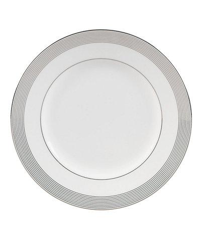 Vera Wang Wedgwood Dinnerware, Grosgrain Salad Plate