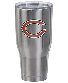 Memory Company Chicago Bears 32oz Stainless Steel Keeper