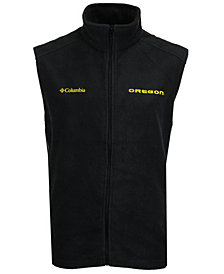 Columbia Men's Oregon Ducks Flanker Vest