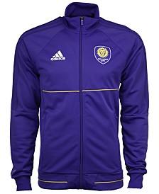 adidas Men's Orlando City SC Anthem Jacket