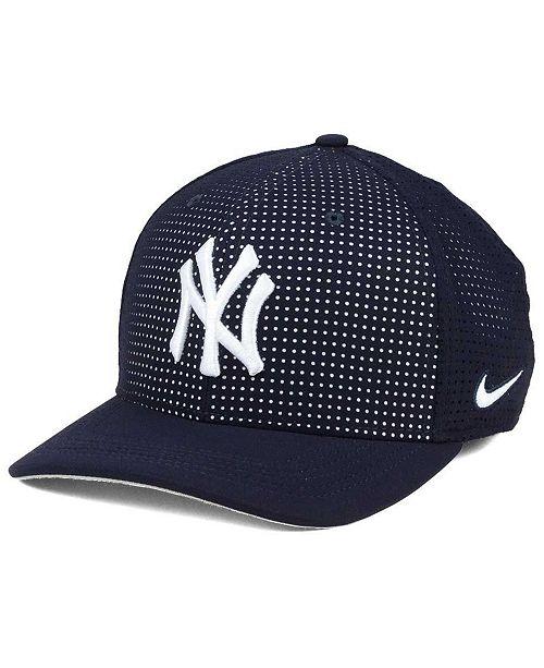 4ecd261dac8 Nike New York Yankees Vapor Cap - Sports Fan Shop By Lids - Men - Macy s