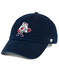 '47 Brand Binghamton Rumble Ponies CLEAN UP Cap