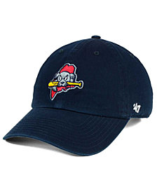 '47 Brand Portland Sea Dogs CLEAN UP Cap