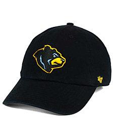 '47 Brand West Virginia Black Bears CLEAN UP Cap