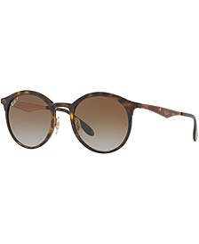 Polarized Polarized Sunglasses , RB4277 EMMA