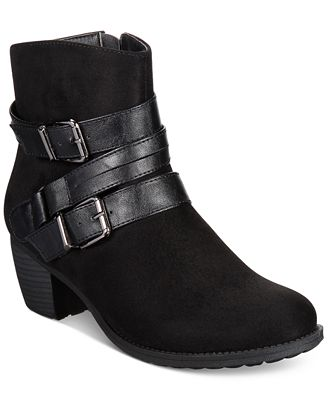 Easy Street Coby Bootie NVlS3A1k