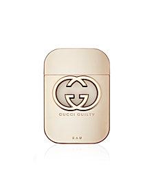 Gucci Guilty EAU Eau  De Toilette, 2.5 oz