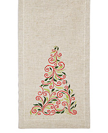 Lenox French Perle Tree Runner