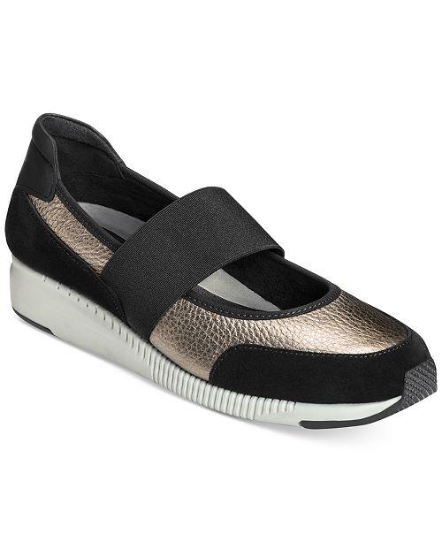 66377d2aa5a Aerosoles Nice N Easy Flats - Flats - Shoes - Macy s