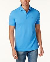 a9b40da5d861e Tommy Hilfiger Mens Polos & T-Shirts - Mens Apparel - Macy's