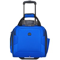 Deals on Delsey Opti-Max Wheeled Under-Seat Suitcase