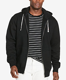 Polo Ralph Lauren Men's Big and Tall Classic Fleece Full Zip Hoodie