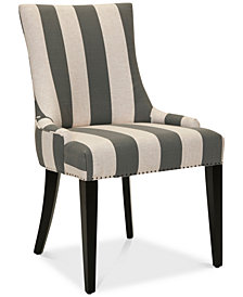 Becca 19''H Dining Chair, Quick Ship