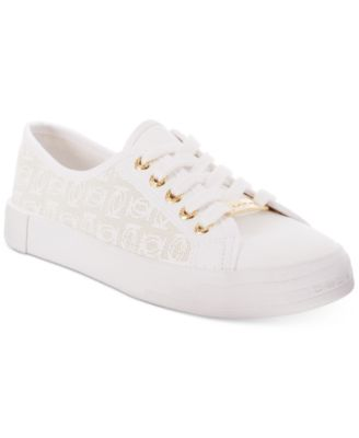Image of bebe Sport Dane-L Lace-Up Sneakers