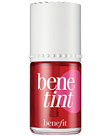 Benefit Cosmetics bene tint cheek & lip stain