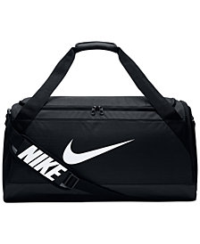 Nike Men's Training Duffel Bag