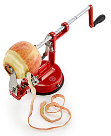 Martha Stewart Collection Apple Peeler & Corer, Created for Macy's