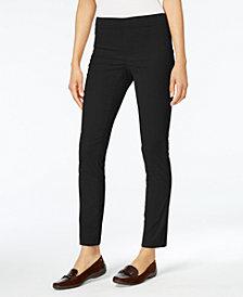 Karen Scott Pull-On Corduroy Pants, Created for Macy's