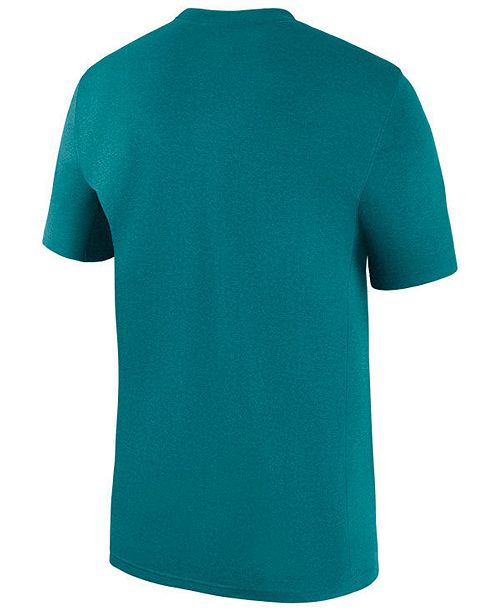 Nike Men s Jacksonville Jaguars Legend Icon T-Shirt - Sports Fan ... d9af8ab73