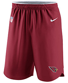 Nike Men's Arizona Cardinals Vapor Shorts