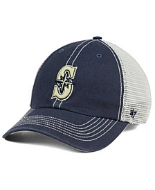 '47 Brand Seattle Mariners Prospect Mesh CLOSER Cap