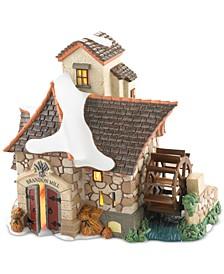 Dicken's Village Brandon Mill