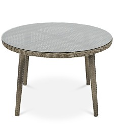 Westin Outdoor Table, Quick Ship