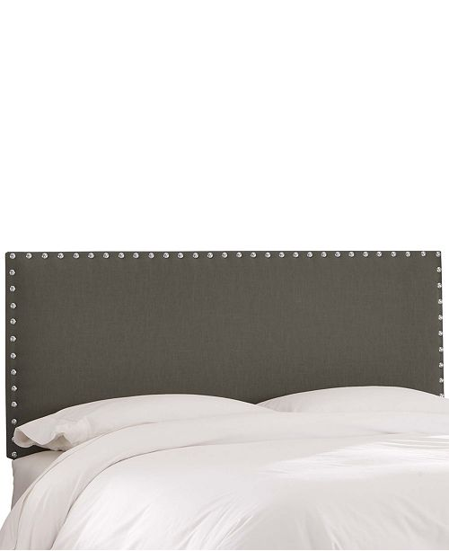 Skyline Casey Twin Headboard