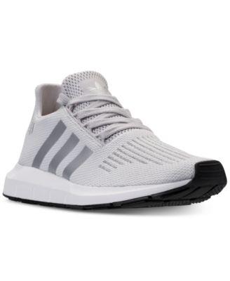 adidas Women\u0027s Swift Run Casual Sneakers from Finish Line