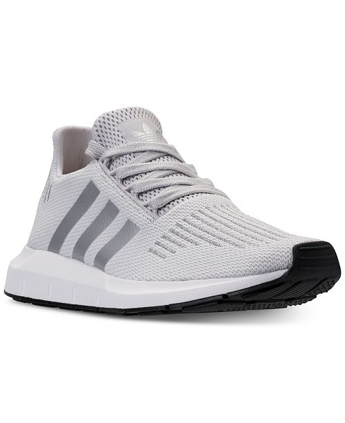 8840fb6ef ... adidas Women s Swift Run Casual Sneakers from Finish Line ...
