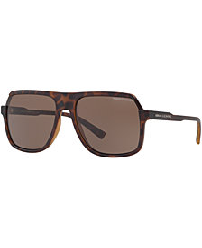 Armani Exchange Sunglasses, AX4066S