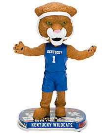 Forever Collectibles Wildcat Kentucky Wildcats Headline Bobblehead