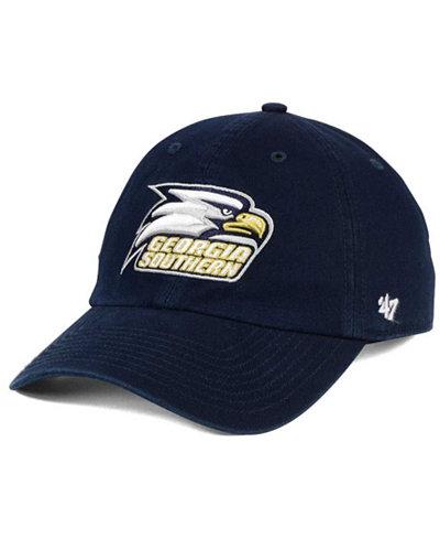'47 Brand Georgia Southern Eagles CLEAN UP Cap