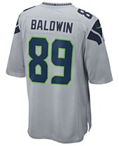 6126ffc27 Nike Men s Doug Baldwin Seattle Seahawks Game Jersey