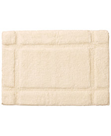 "Lauren Ralph Lauren Pierce Cotton 17"" x 24"" Bath Rug"