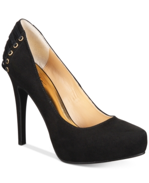 Thalia Sodi Novva Pumps, Created for Macy