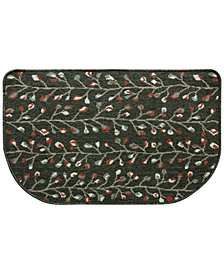 """Bacova Branching Out 22.4"""" x 35.4"""" Slice Accent Rug"""