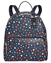 Tommy Hilfiger Julia Multi-Star Small Backpack