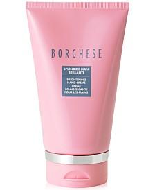 Borghese Splendide Mani Brillante Brightening Hand Creme