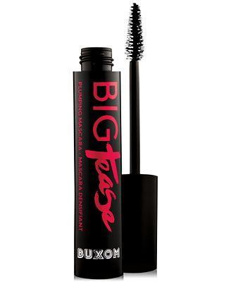 Buxom Cosmetics Big Tease Plumping Mascara Mascara