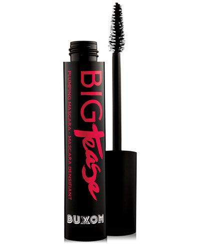 Buxom Cosmetics Big Tease Plumping Mascara