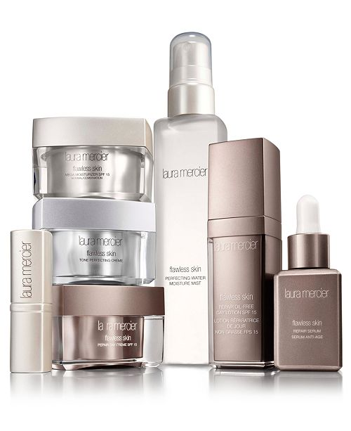 Laura Mercier Flawless Skin Collection