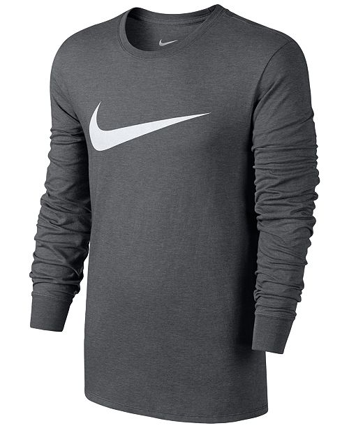 nike shirt long sleeve