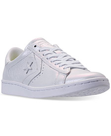 Converse Women's Pro Leather LP Casual Sneakers from Finish Line