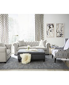 Martha Stewart Saybridge Living Room Furniture CollectionLiving Room Furniture Sets   Macy s. Living Room Collections. Home Design Ideas