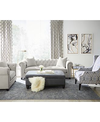 Photo Of Living Room Collection Martha Stewart Collection Saybridge Living Room Furniture .