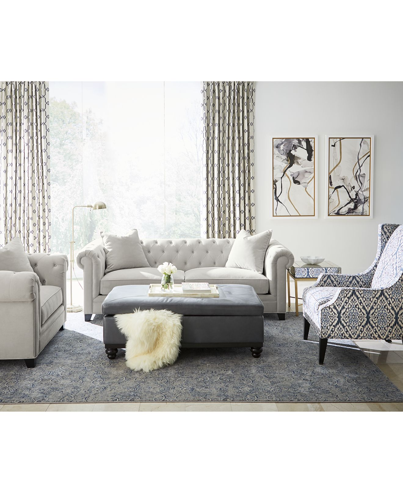Furniture Martha Stewart Home Collection Macy s