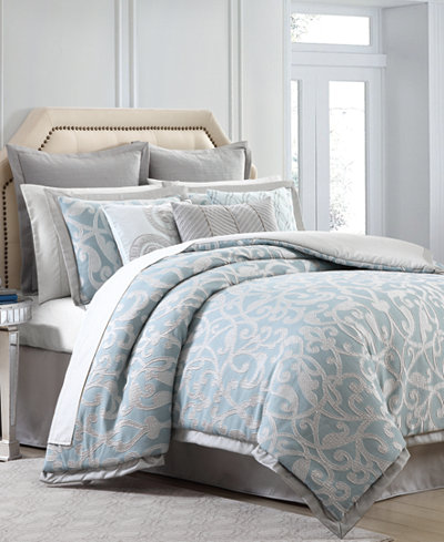 Charisma Legacy California King 4-Pc. Comforter Set